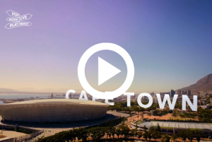 Cape Town a destination to Visit, Live, Work, Play and Invest