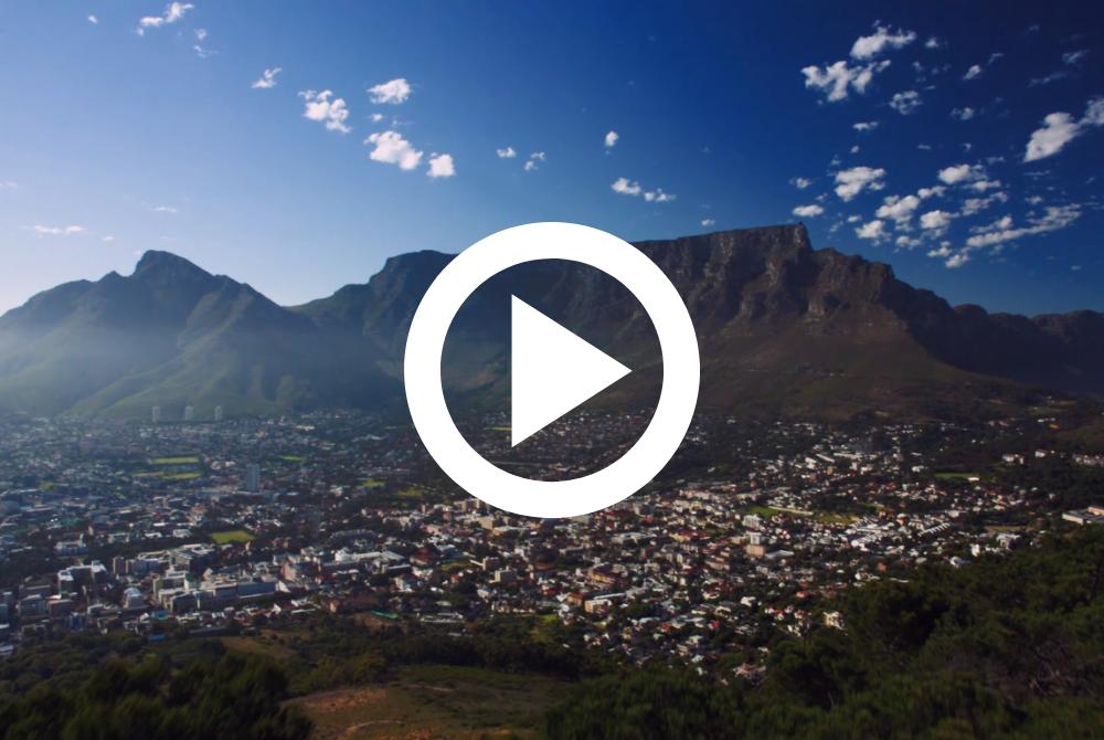 Choose Cape Town