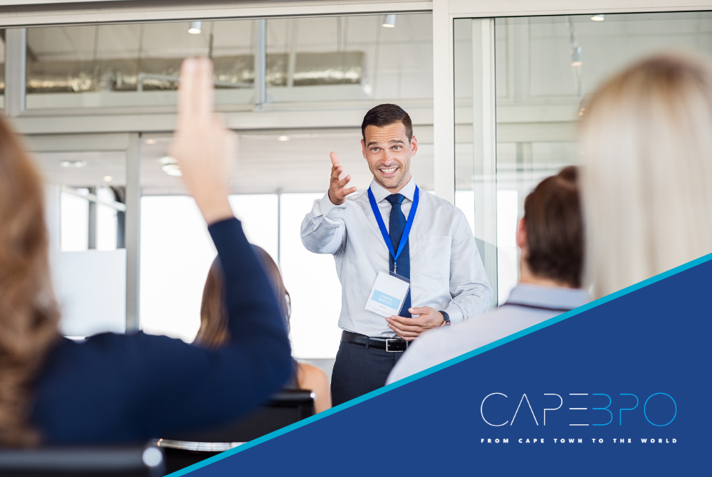 Update on CapeBPO's Skills Projects