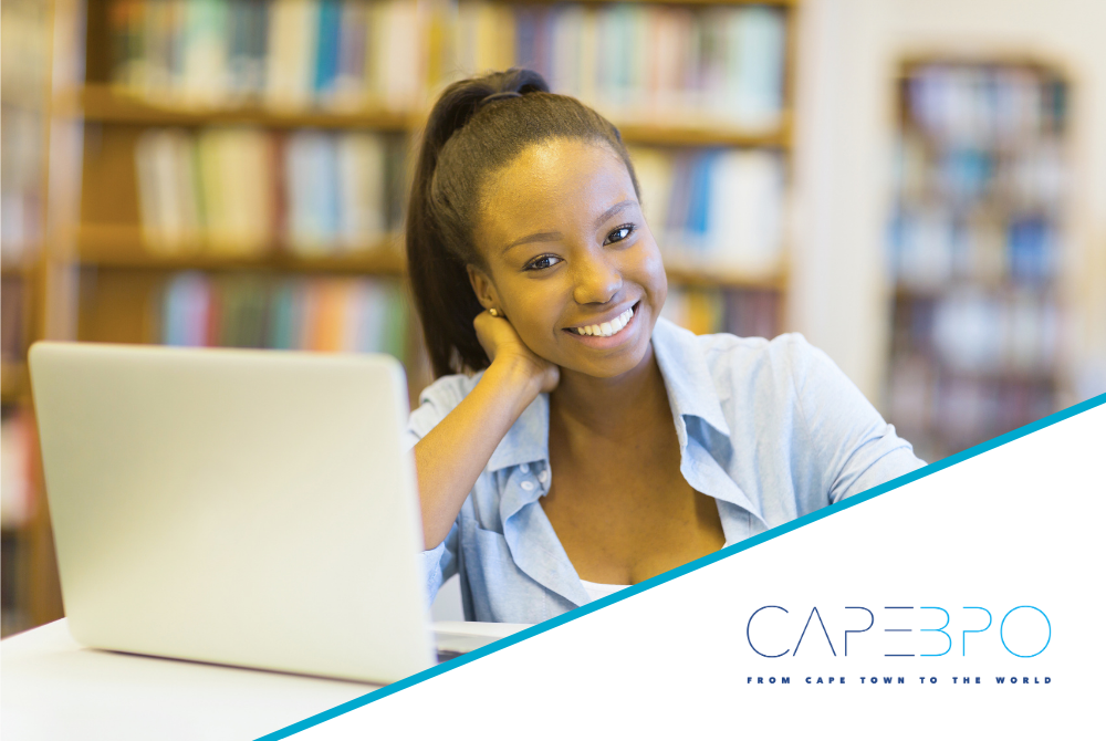 BPO Academy at the College of Cape Town