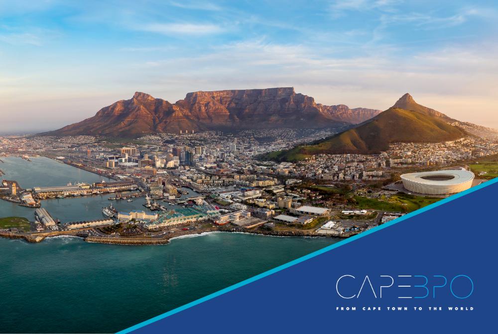 BPESA Western Cape Rebrands to CapeBPO