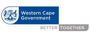 Western Cape Government logo
